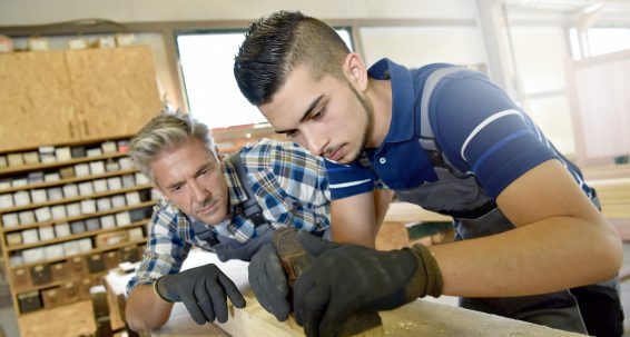 European Commission adopts initiative to boost apprenticeships in Europe