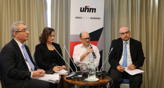 Is-sostenibbilta' tal-pensjonijiet trid tkun indirizzata permezz ta' policies li jħarsu fit-tul