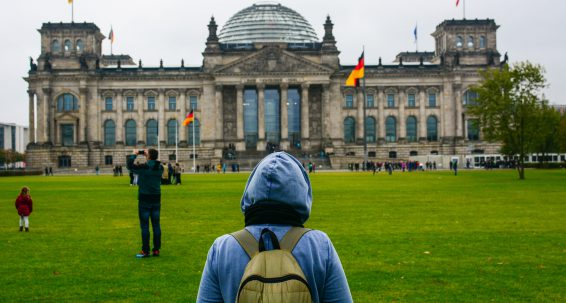 Il-promozzjoni ta' Erasmus + u l-opportunitajiet disponibbli fl-2018