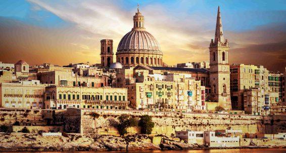Il-Bliet Kapitali Ewropej tal-Kultura 2018: Leeuwarden u Valletta