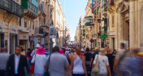 Imbottatura ta' €100 miljun għall-infrastruttura soċjali
