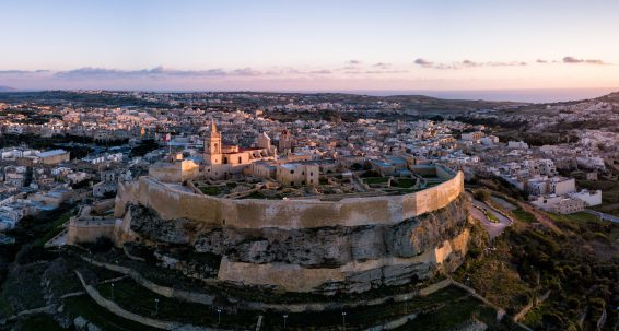 Jobs for the Gozitans: where are we heading?
