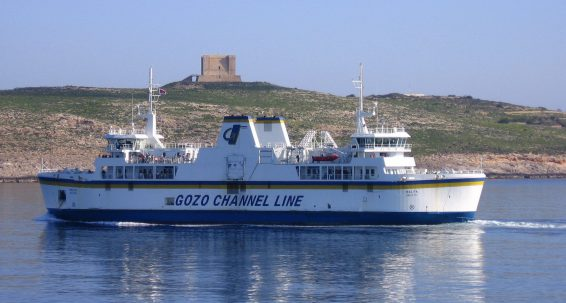 Inefficiencies in the service provided by Gozo Channel