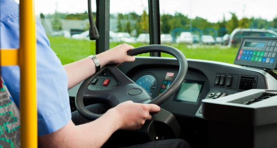 New rules on drivers' working conditions and fair competition in road transport