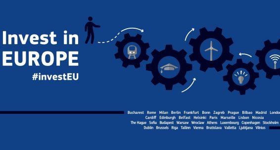 Il-Programm InvestEU