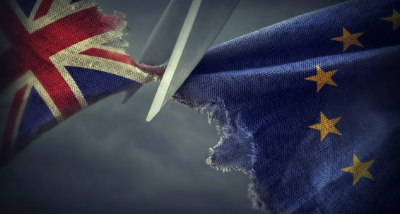 "Brexit: No withdrawal agreement without a ""backstop"" for the Northern Ireland/Ireland border"