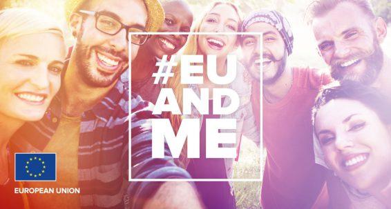 Il-kampanja #EUANDME