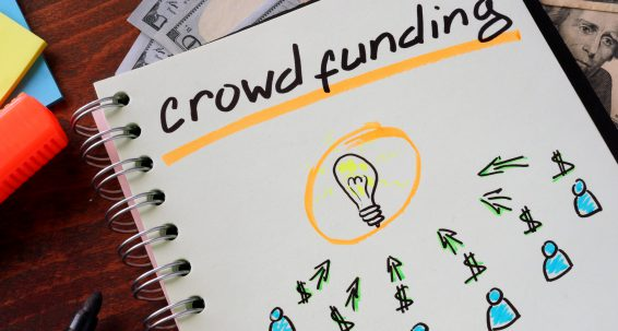 Crowdfunding: Helping investors and businesses seize their potential