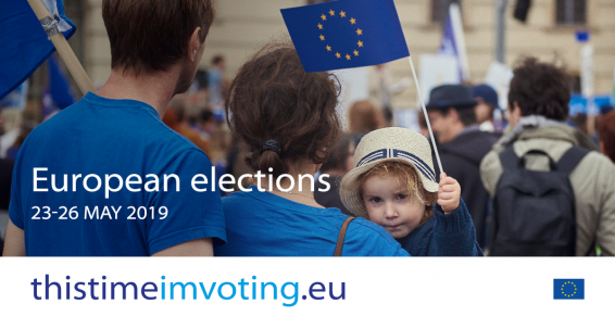 Countdown to EU elections 2019