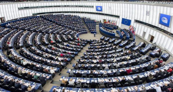 MEPs increase funding on youth, migration and research