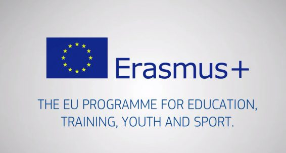 Local sport club garners Erasmus+ Sport funds for small collaborative partnership with foreign clubs