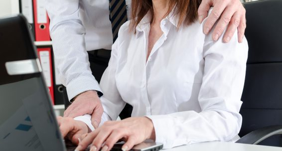 European Parliament measures against harassment