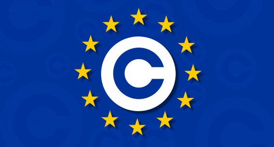 EU Parliament adopts its position on digital copyright rules