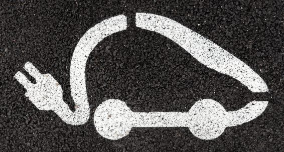 More electric cars on  EU roads by 2030