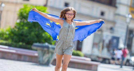 Żviluppi dwar il-Politika tat-Tfal madwar l-UE