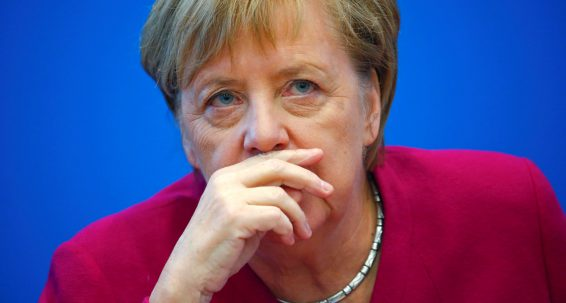 Angela Merkel's exit from the scene will be detrimental to Europe in these unstable times