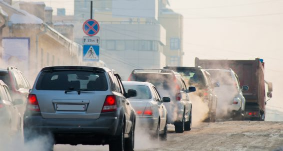 Parliament pushes for cleaner cars on EU roads by 2030