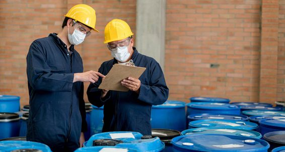 Deal on protecting workers from exposure to harmful substances