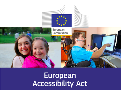 The European Accessibility Act