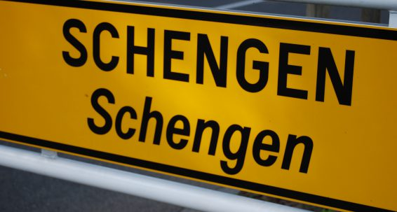 Schengen: new rules for temporary checks at national borders