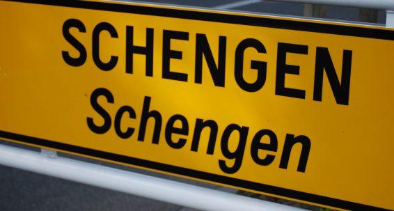 Schengen: regoli ġodda għal verifiki temporanji mal-fruntieri nazzjonali