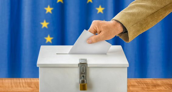 This Time I'm Voting: 2019 European Parliament Elections