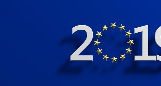 Gearing up for the European Elections