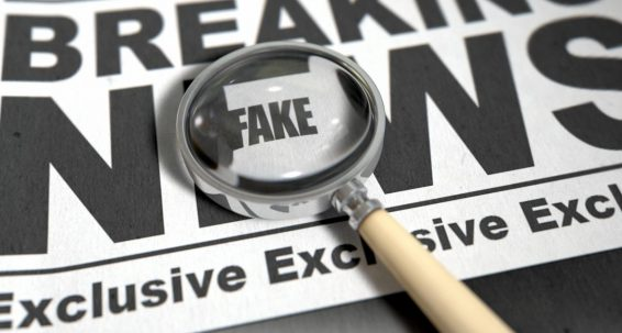 Shielding EP elections from fake news