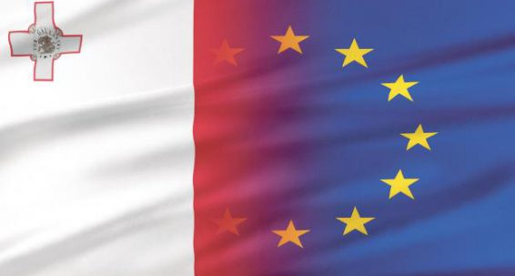 15 years of Malta's EU accession