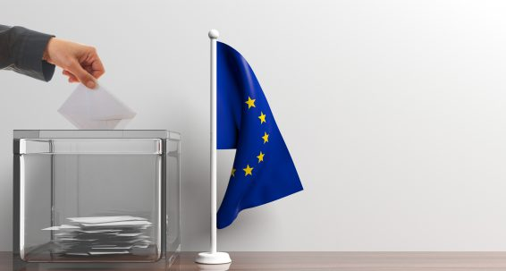 Europe direct valletta and the european elections