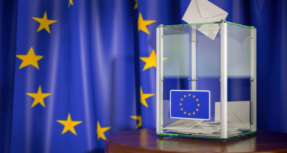 The 2019 elections: European political parties