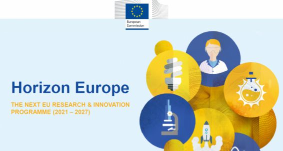 Establishing and implementing Horizon Europe