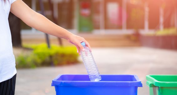 We need more enforcement in waste separation
