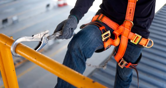 Employers should not skimp on workers' safety