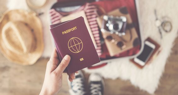 Package Travel: your rights as an EU citizen