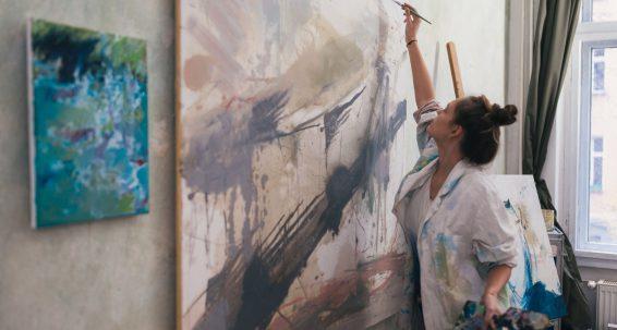 Ix-xogħol fis-setturi kulturali u kreattivi