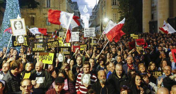 L-attiviżmu huwa politikament essenzjali għas-soċjetà