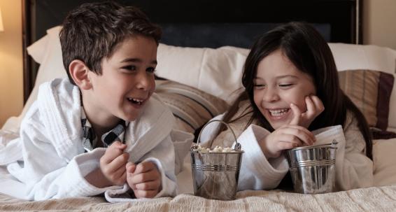Let us laugh and joke … in spite of the Coronavirus!