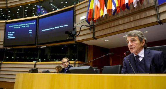 COVID-19: Il-Parlament japprova miżuri kruċjali ta' appoġġ