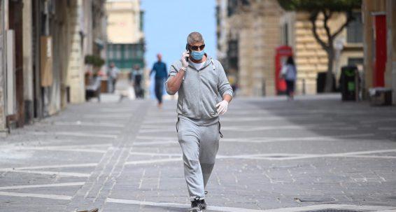 Bl-informazzjoni biss nistgħu nkunu nafu kemm il-virus infirex
