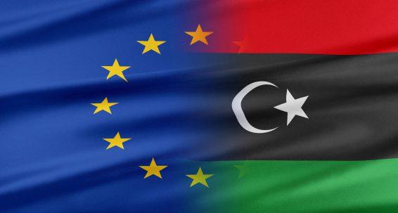 L-UE hija magħquda fi sforz biex iġġib stabbiltà fil-Libja