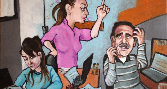 L-artist irid ikun iżjed kuraġġuż u jitkellem fuq kwistjonijiet li jolqtu lis-soċjetà Maltija
