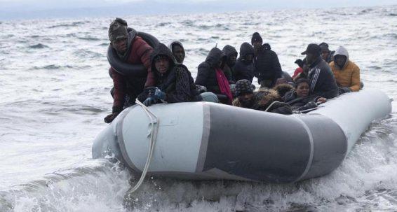 Ir-rotta tal-immigrazzjoni fiċ-Ċentru tal-Mediterran fi żmien il-COVID-19