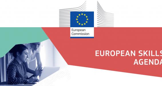 Il-European Skills Agenda – twitti t-triq għal futur iżjed kompetittiv
