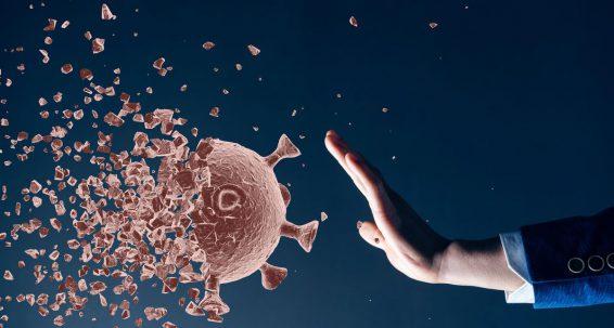 Nitrattaw l-inċertezza matul il-pandemija  tal-COVID-19