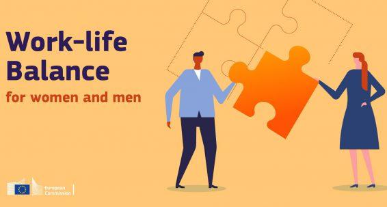 Enhancing Work-Life Balance and Gender Equality