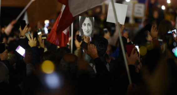 Sena wara l-protesti – Il-Ġustizzja għad trid issir