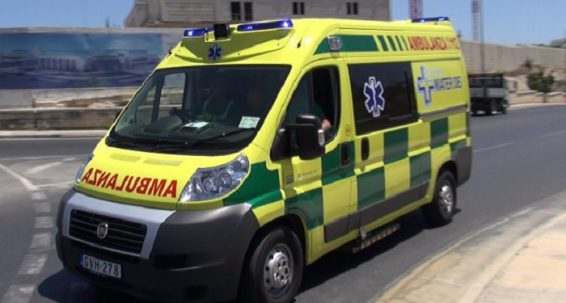 Ħaddiema tal-ambulanzi jitħallsu inqas minn sewwieqa tal-ambulanza tal-annimali
