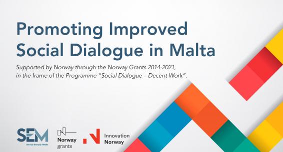 Il-Promozzjoni ta' Djalogu Soċjali Aħjar f'Malta